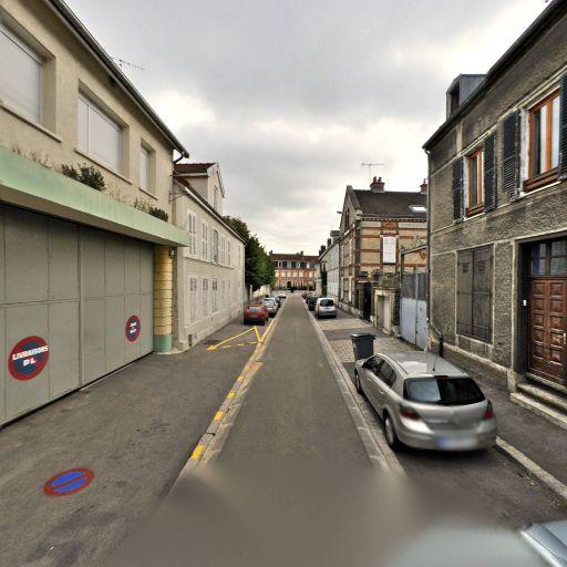 E.r.i.f Sarl - Ravalement de façades - Troyes