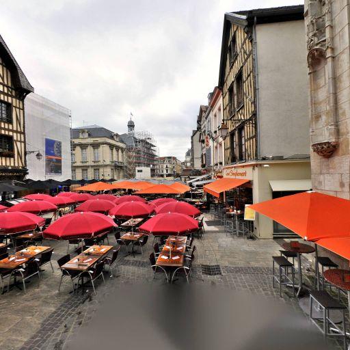 Tout Simplement - Restaurant - Troyes