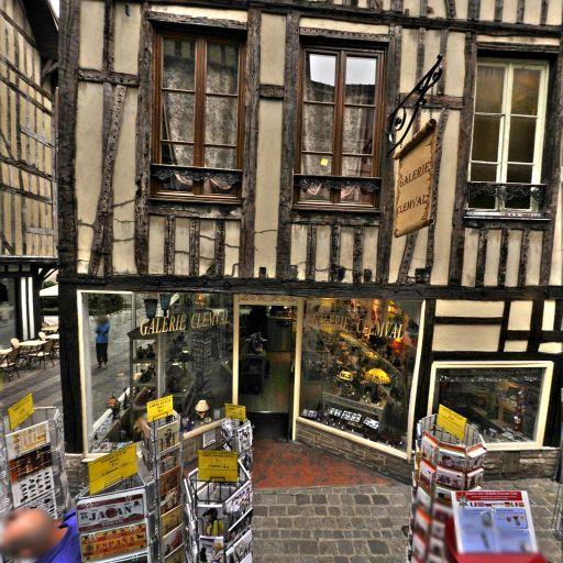Chez Philippe - Café bar - Troyes