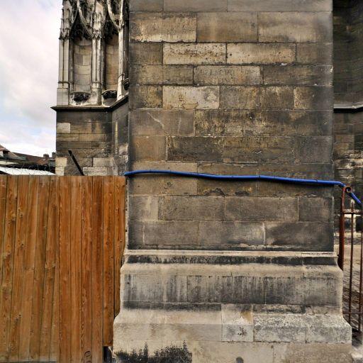 Cathédrale St-Pierre-et St-Paul - Attraction touristique - Troyes