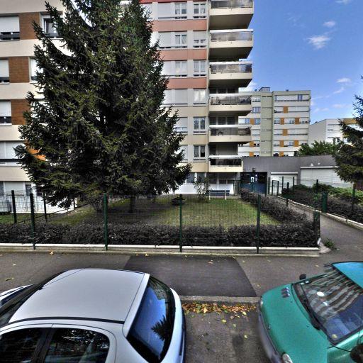 Résidence EHPA Soleil - Amapa - Maison de retraite privée - Metz