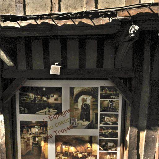 La Bodega - Restaurant - Troyes
