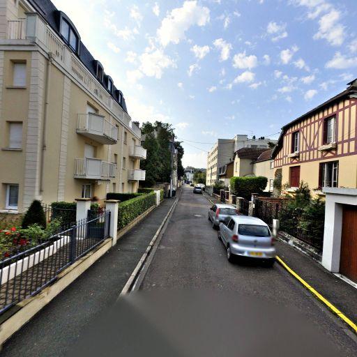 Le Dourner Michel - Masseur kinésithérapeute - Évreux