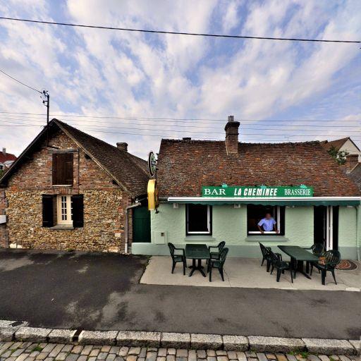 Bar Brasserie La Cheminée - Restaurant - Évreux