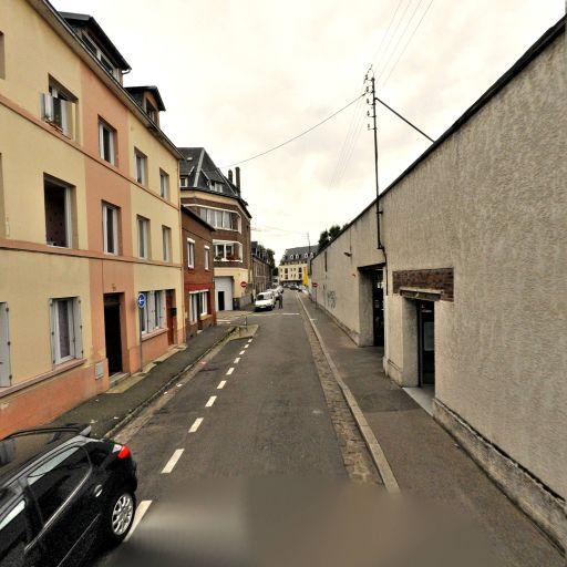 Le Scribe Audio - Secrétariat - Rouen