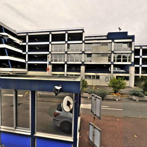 Parking Gambetta Chu - Parking - Rouen