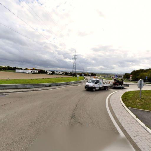 Speedy - Centre autos et entretien rapide - Tinqueux
