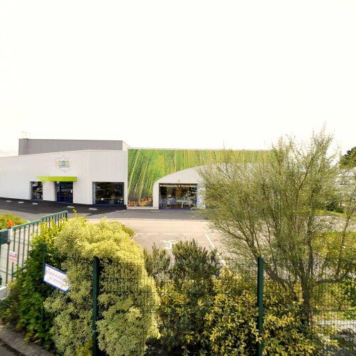 Médical Grand Ouest - Vente et location de matériel médico-chirurgical - Brest