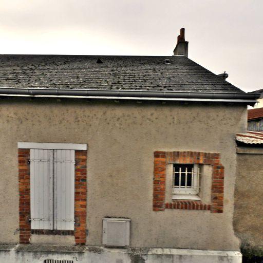 Brodu Foujouls (sci) - Agence immobilière - Orléans