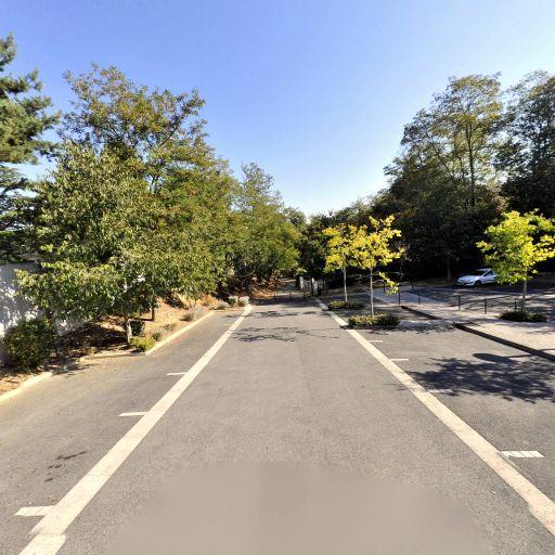 Parking Lavoir - Parking - Beauzelle