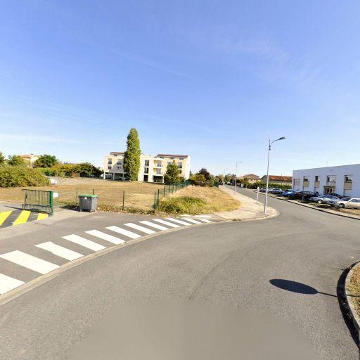 Parkme - Parking public - Blagnac