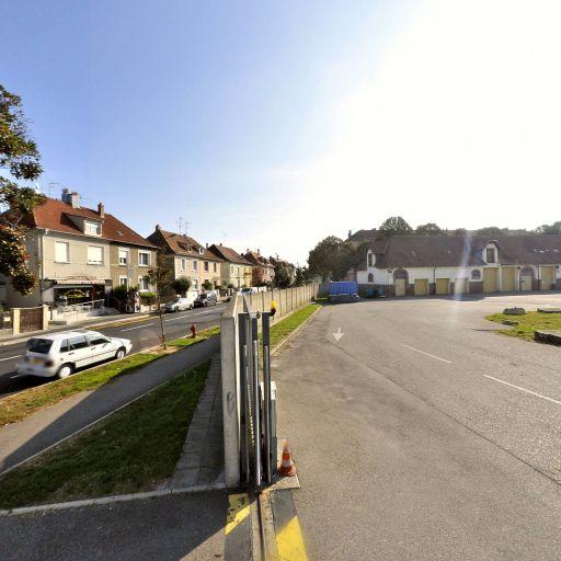 Cesar Aménagement - Rénovation immobilière - Mulhouse