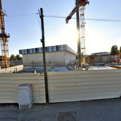 Blanquet Sanitaire - Vente et installation de chauffage - Palaiseau