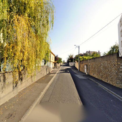 Dumont Achille - Entreprise de peinture - Clermont-Ferrand