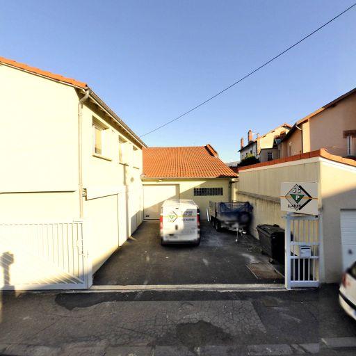 SGP Finition SARL - Entreprise de peinture - Clermont-Ferrand