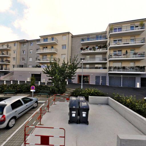 Begdouri Namir - Déménagement - Clermont-Ferrand