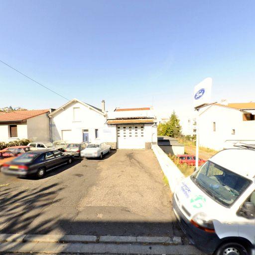 Mon Garage / Mon Carrossier - Garage automobile - Beaumont