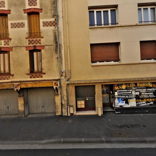 Mabella Pressing - Entreprise de nettoyage - Clermont-Ferrand