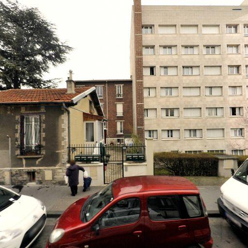 Rebrisorean Ciprian - Entreprise de bâtiment - Vincennes
