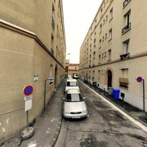 Benichou Judith - Enseignement pour les professions artistiques - Vincennes