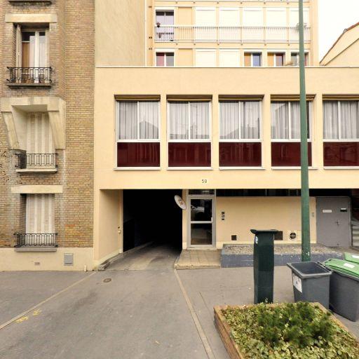 Sogeres - Restaurant d'entreprises et collectivités - Vincennes