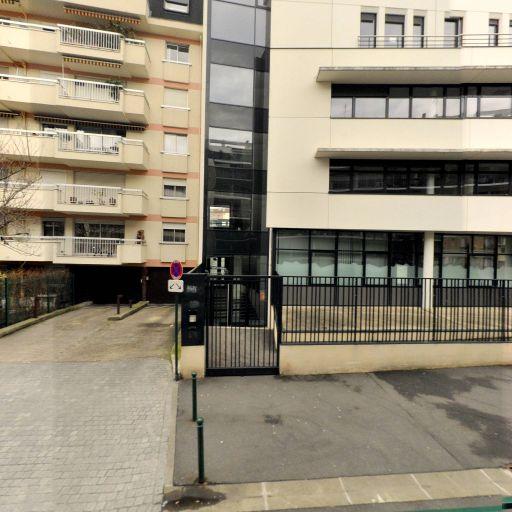 Longin Anne-Marie - Conseil en organisation et gestion - Vincennes