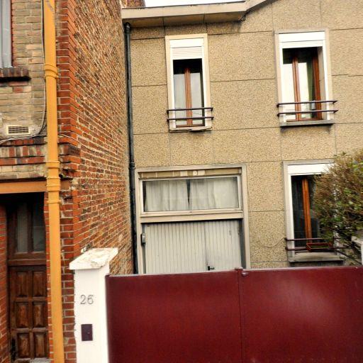 Universite Populaire de Bagnolet - Association culturelle - Bagnolet