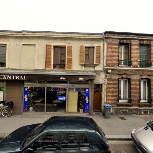 D1 Cafe - Café bar - Bagnolet