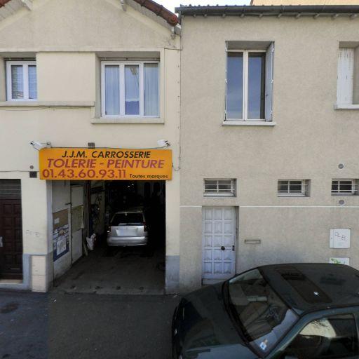 La Clinique De L'Automobile - Garage automobile - Bagnolet