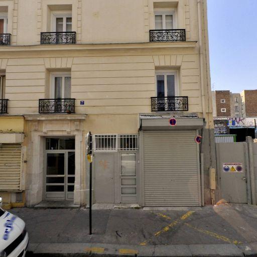 Agence Du Mont Louis - Agence immobilière - Paris