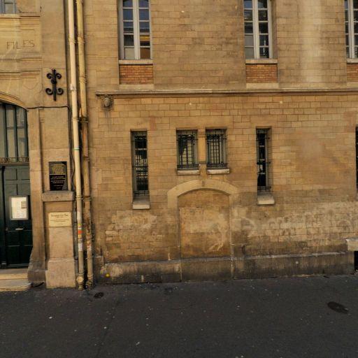 Martyrium - Attraction touristique - Paris