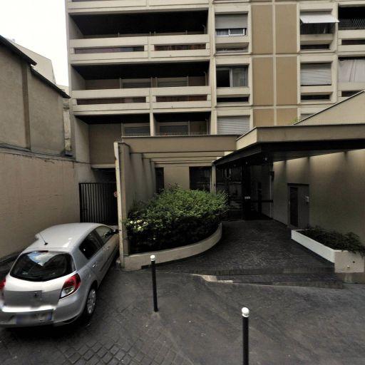 Descarpentries Julie - Mandataire immobilier - Paris