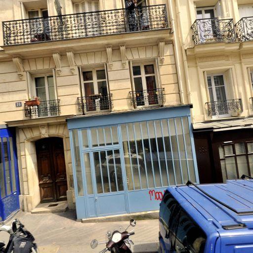 Bouvier Stéphanie - Fabrication en gros de matériel pour arts graphiques et plastiques - Paris