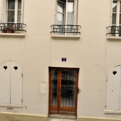 Association WDA - Association culturelle - Paris