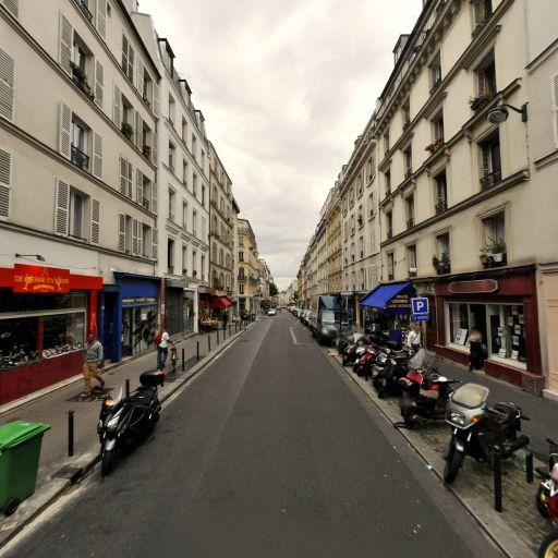 Moisset Philippe - Conseil et études économiques et sociologiques - Paris