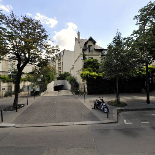 Parking Sainte Marie - Parking - Saint-Mandé