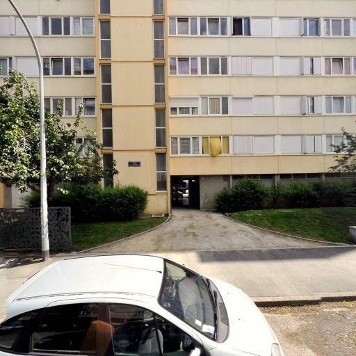 Khalloufi Mohamed - Coursiers - Bordeaux