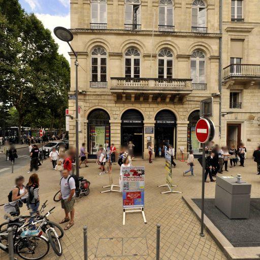 Visiotour Bordeaux - Transport touristique en autocars - Bordeaux