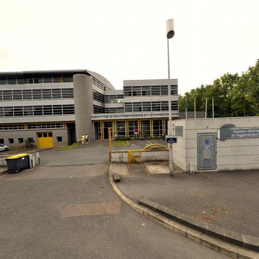 Cgpme 91 - Syndicat professionnel - Évry-Courcouronnes