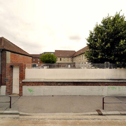 Ecole Saint Paul - École primaire privée - Beauvais