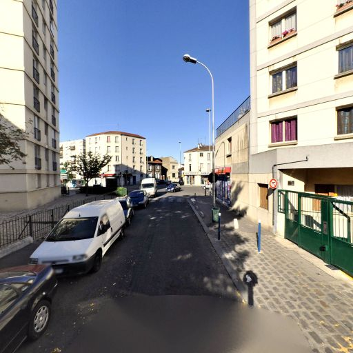 Sabbagh Raouf - Formation continue - Aubervilliers
