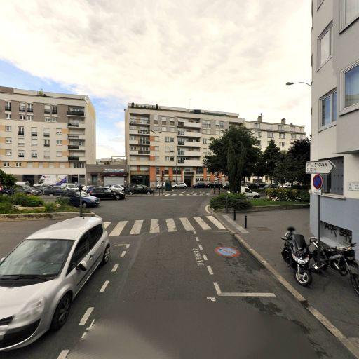 Parking Rue Albert Dhalenne - Parking - Saint-Ouen-sur-Seine