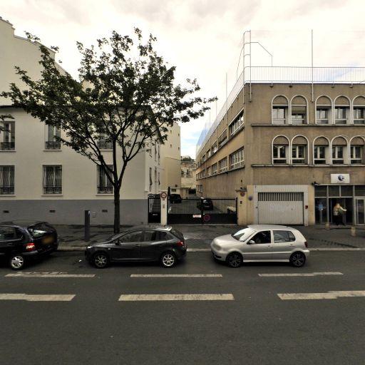 Liberty Incentives And Congresses France - Agence de voyages - Saint-Ouen