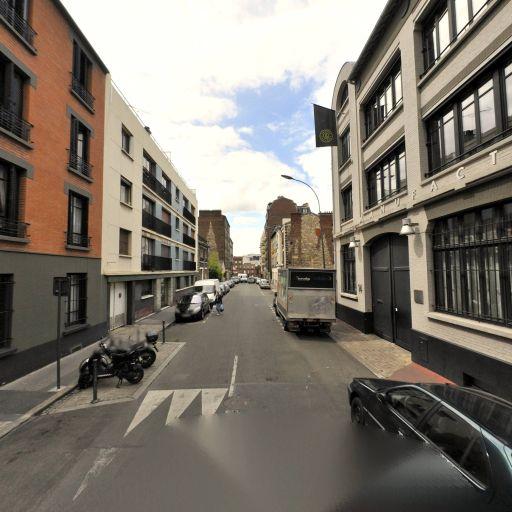 Factory Aménagement - Agencement de magasins - Saint-Ouen