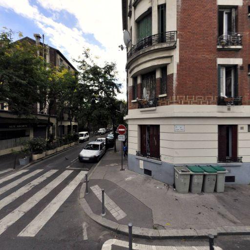 ACS Bull - Association culturelle - Saint-Ouen-sur-Seine