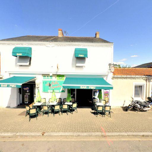 La Belle Cravache - Café bar - Rezé