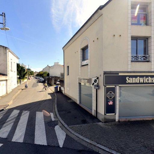 Aux Délices Du Château - Boulangerie pâtisserie - Rezé