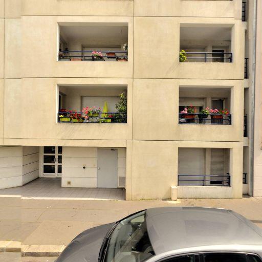 Adapei Papillons Blancs - Hébergement et services pour handicapés - Nantes