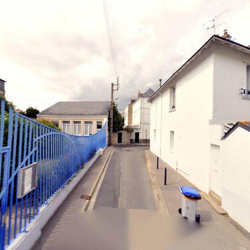 Ecole maternelle et primaire Le Sacré-Coeur La Salle - Organisme de gestion des établissements d'enseignement privé - Nantes