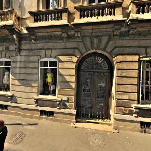 Resodys - Établissement pour enfants et adolescents handicapés - Marseille